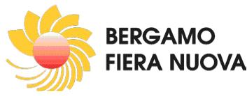 Logo Bergamo Fiera Nuova