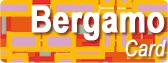 Logo Bergamo card