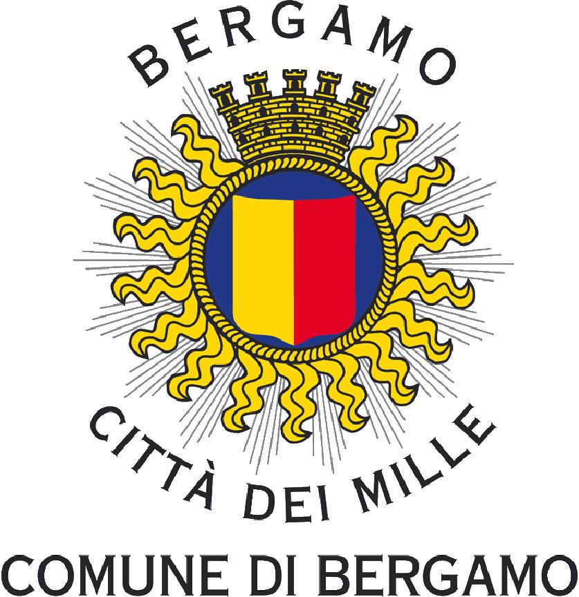 Logo Comune Bergamo
